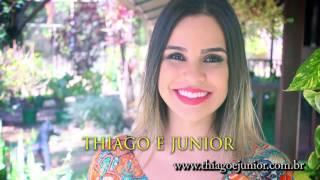 Sou corno não - Thiago e Junior (Clipe Oficial) #SouCornoNão