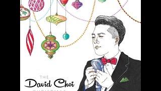 David Choi - Joy to the World [LYRIC VIDEO]