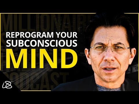 Reprogram Your Subconscious Mind By Doing This