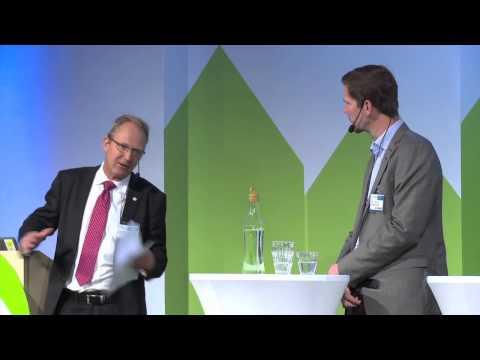 SGBC13 - Session A1: Olika vägar mot målet, del 1