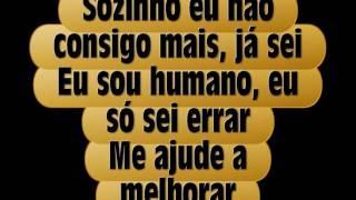 Eli Soares - Me Ajude a melhorar (Playback com legenda)