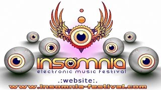 INSOMNIA 2014 - DAY 2 / MYRAH Live / HD 720p - Part.3