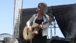 Selah Sue - Mommy (Cruïlla Barcelona 2013)