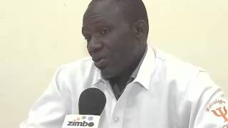 Cresce o número de pessoas com perturbações mentais em Luanda | Primeiro Jornal | TV Zimbo |