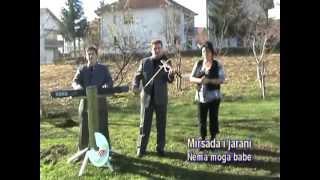Mirsada i jarani  - Nema moga babe - (Official video 2007)