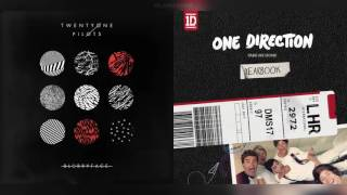 Tear My Heart While We're Young - twenty one pilots vs. One Direction (Mashup)