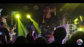 MANGA - Dünyanın Sonu Eskişehir Konseri Canlı Performans