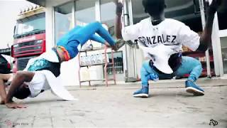 ALLO FLEXY AND ALLO FREEDOM KILLED ALL I DO IS WIN AFRO BEAT