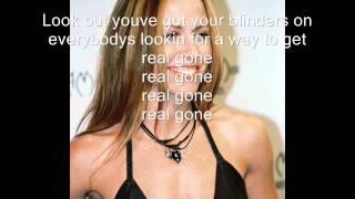Sheryl Crow. Real Gone Lyrics!