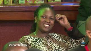 MC Jessy - The Day I Met Ngina Kenyatta