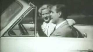 1950 Ford Car Commercial
