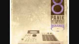 PANIK Vol 8 - Get the Pic (Instrumental)