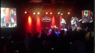 "En Vogue - ""Don't Let Go"" (Live @ BB Kings NYC)"