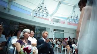 Wedding memory信傑父母給我們的祝福