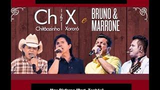 Tota Silva e Banda - Meu Disfarce (Part. Tonhão) [Bruno & Marrone / Chitãozinho & Xororó]