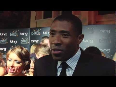 Cress Williams 'Hart of Dixie' / THR
