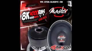 Master Alto Falantes 8K - Dj Maycon