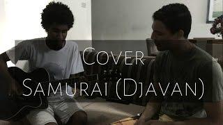 Cover Samurai (Djavan)
