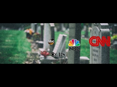 The Establishment Main Stream Media Is In Major Trouble