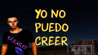 Agustino-Tu amante-Revelaciòn-(Reggaeton).Lyrics-video.