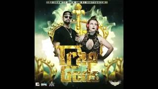 Trap Gods Hosted  Dj Shawty Rock and Dj RootsQueen