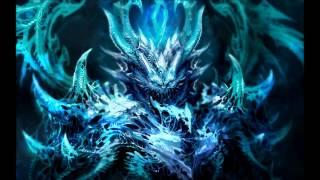 Phantom Power Music - The Dark Avenger