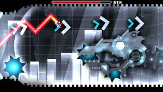 [Earthquake] by Sharks [Medium Demon] | Geometry Dash 2.11 |