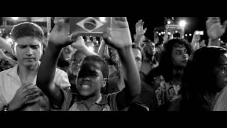 Teaser Oficial DVD Samuel Mariano - Antes, Durante e Depois do Culto
