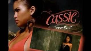 Cassie - Me & U Karaoke