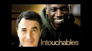 Musique du film Intouchables