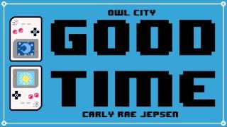 Good Time - Owl City ft. Carly Rae Jepsen (8-bit Cover)