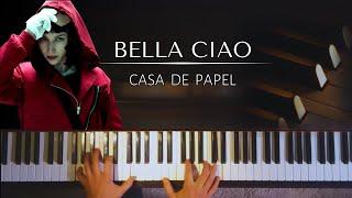 Bella Ciao + piano sheets