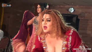 DIVYA PERFORMING PEHLA SALAAM MUJRA DANCE 2016
