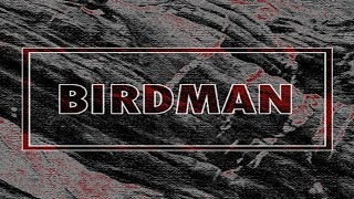 YUNUSEN - Birdman (Official Audio)