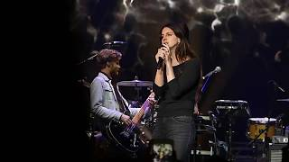 Lana Del Rey - Blue Jeans (Live @ Brixton, London, 2017)