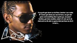 Lloyd ft. Ludacris - How We Do It In The A - Lyrics *HD*