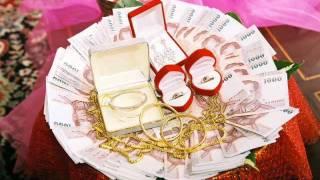 เก็บเงินแต่งงาน - ศรเพชร ศรสุพรรณ.wmv