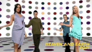 Heaven And Earth- POP! Stepmania Dancing Stage Euromix