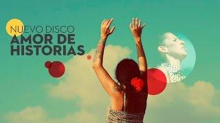 LAURA H Voy a a borrar tu nombre AMOR DE HISTORIAS  | Flamenco fusión