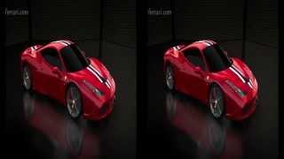 Ferrari 458 Speciale - Focus on performance (IAA Frankfurt 2013)