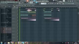 Dimitri Vegas & Like Mike, Steve Aoki vs Ummet Ozcan - Melody + FLP