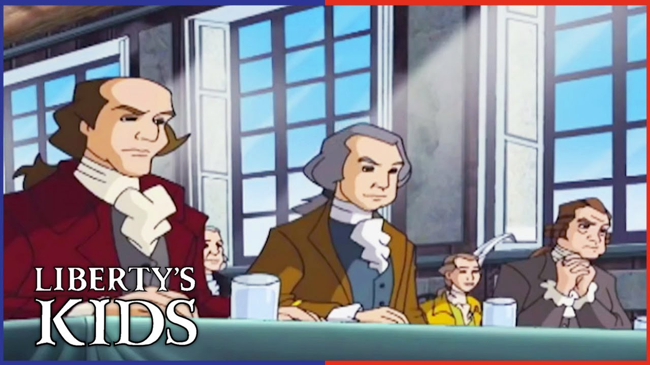 8. The Second Continental Congress