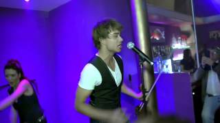 Alexander Rybak Live HD Сlub RAY