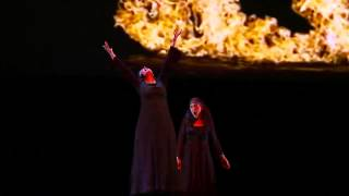 Scenes from Tristan und Isolde