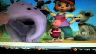 My Friends Tigger And Pooh Theme Song