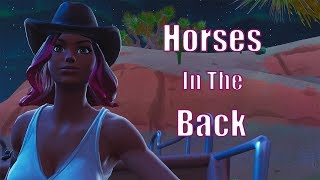 Old Town Road but it's a Fortnite Montage (Lil Nas X)