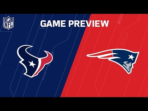 Texans vs. Patriots | DeAndre Hopkins vs. Malcolm Butler | NFL Divisional Round Previews