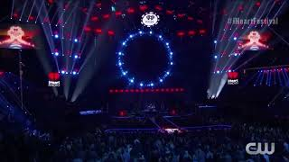 Don't Threaten Me With A Good Time - Panic! at the Disco (Live at the iHeart Radio Music Festival)