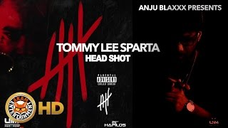 Tommy Lee Sparta - Head Shot (Raw) September 2016