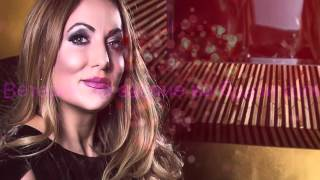 Pepa Dimitrova - Gushni me (lyrics Video)